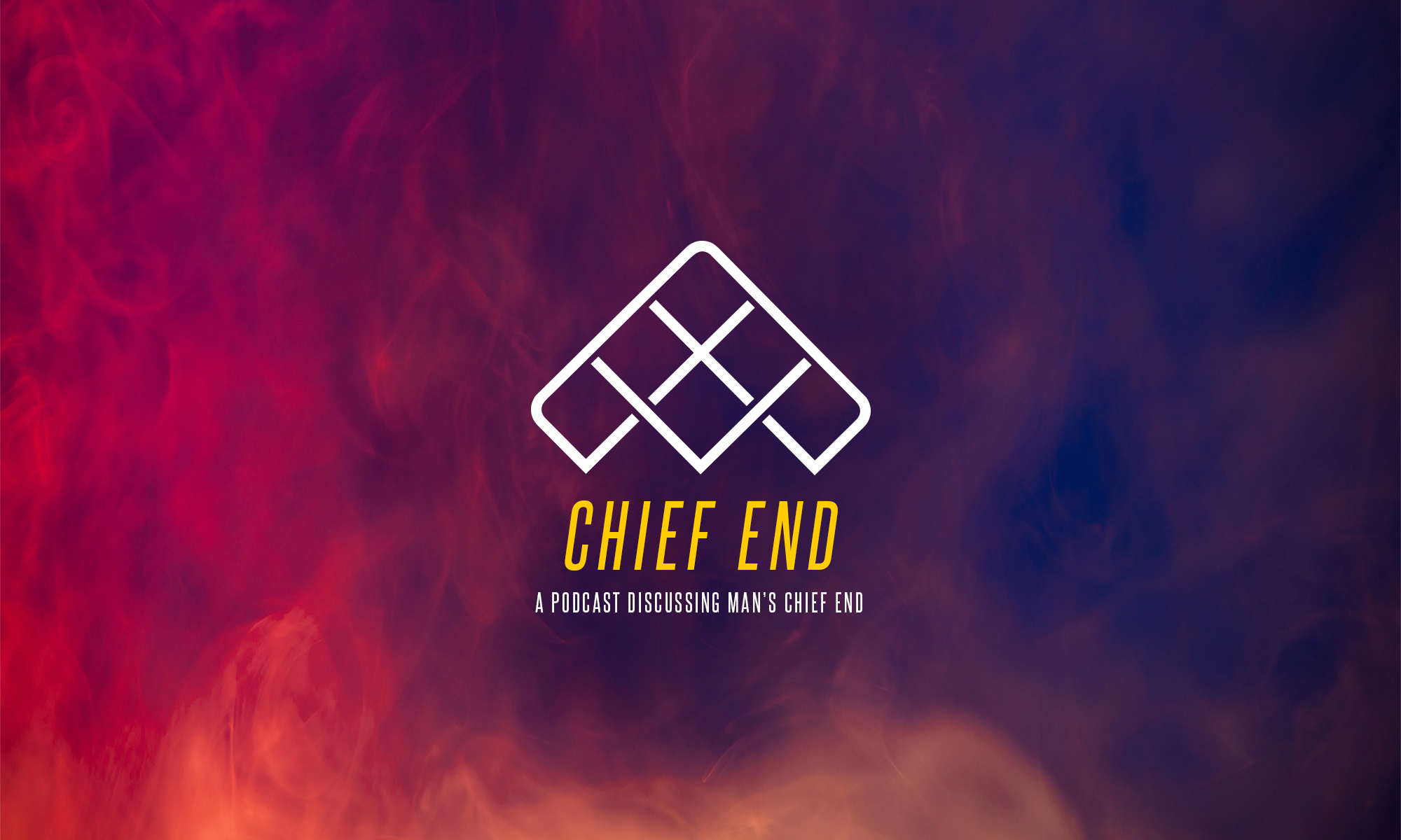 A Podcast About Man's Chief End